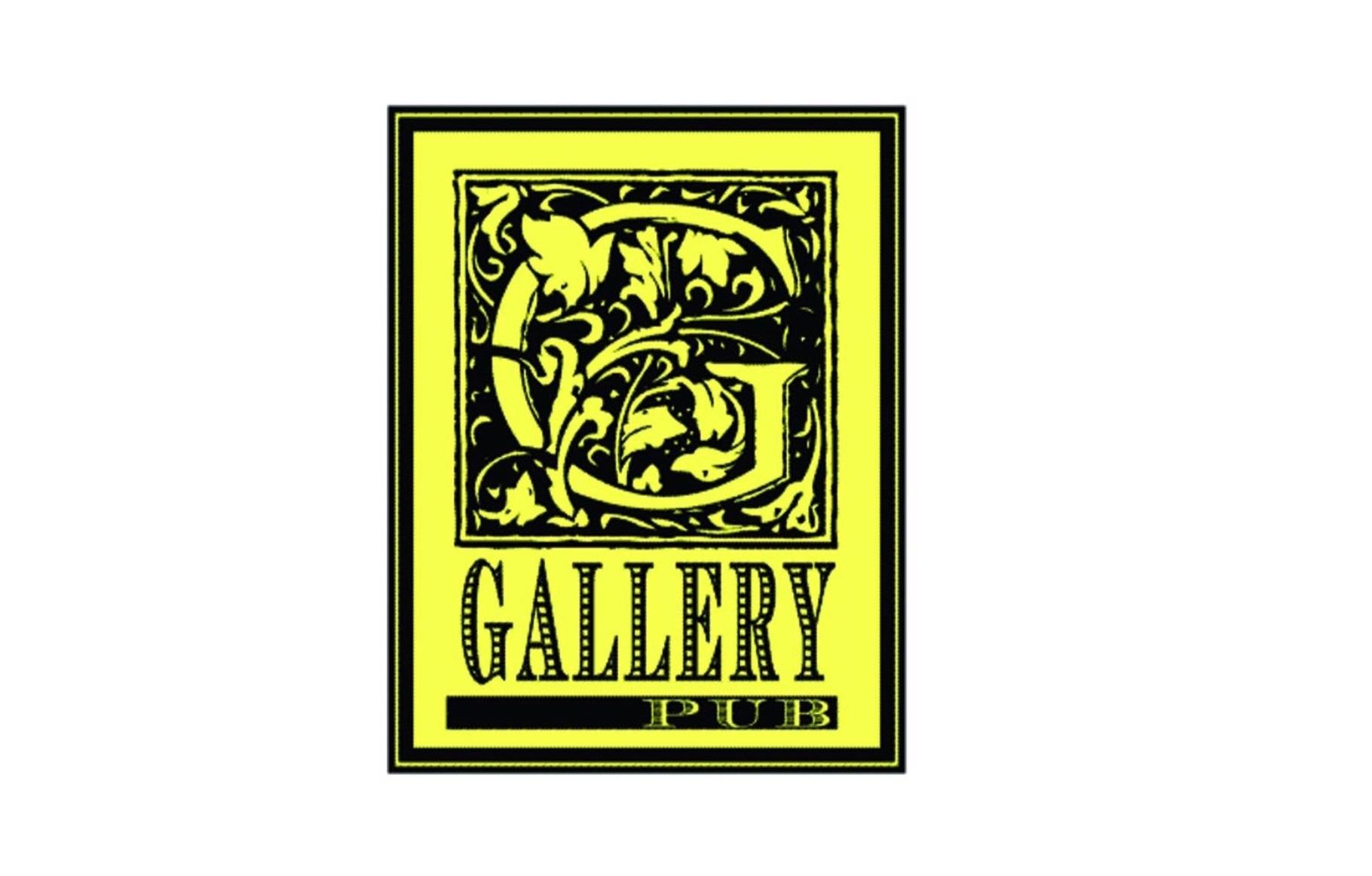 Logo Gallery Pub